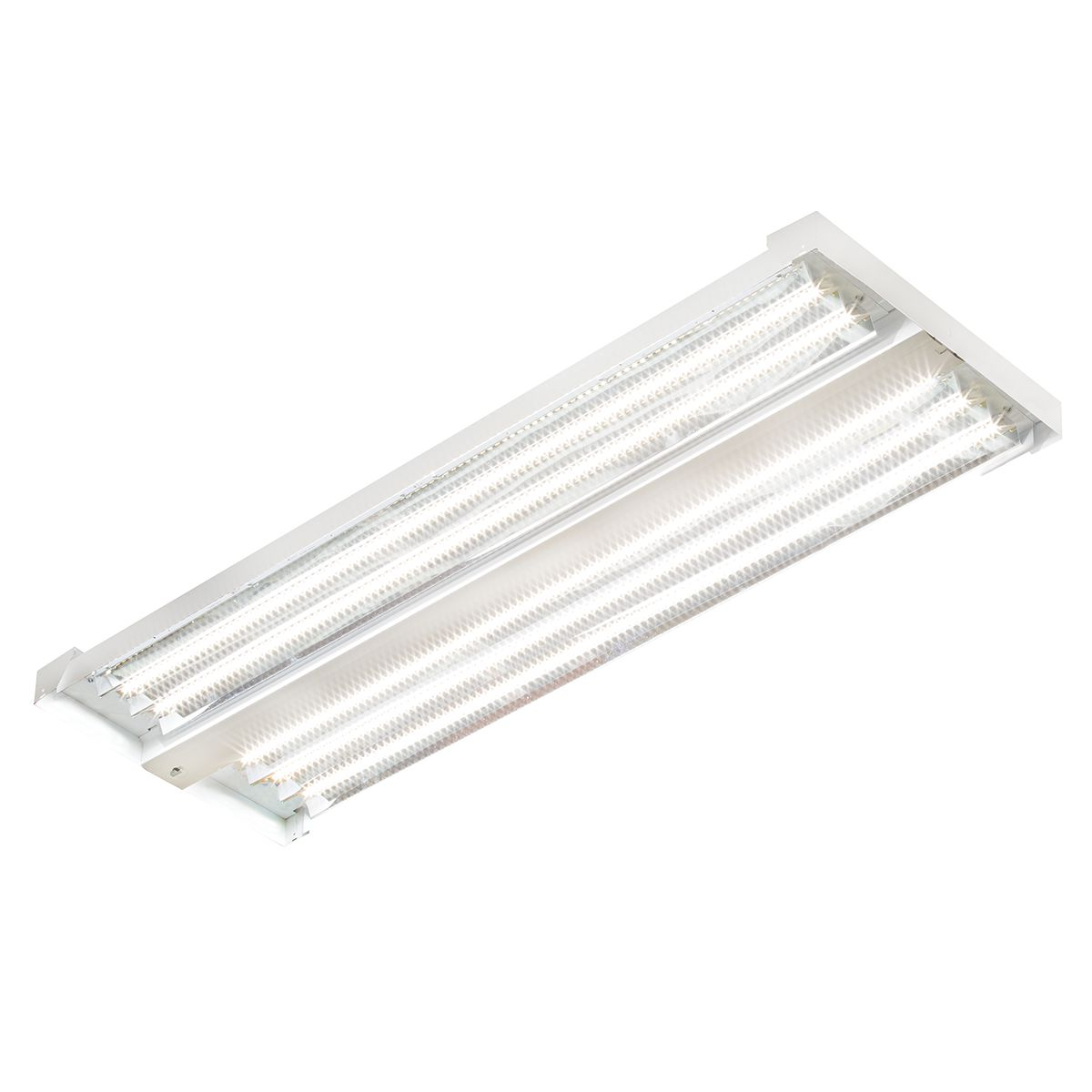 LED HBAY 4FT 4K 18685 lm WIDE DIM