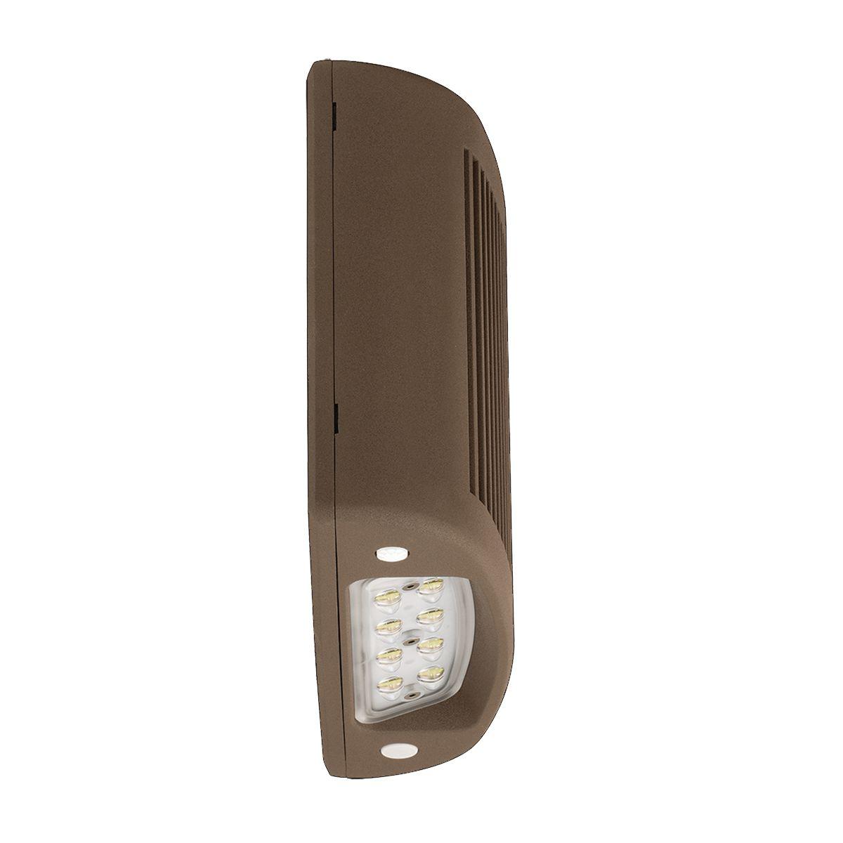 Lithonia Emergency Egress Lighting: Exterior Emergency Exit Lights. Exterior Emergency Egress