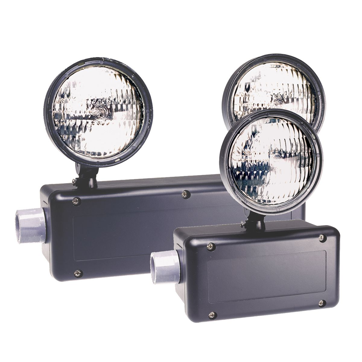C1d2rc1d2tr remote heads fixtures emergency exit lighting c1d2rc1d2tr arubaitofo Choice Image