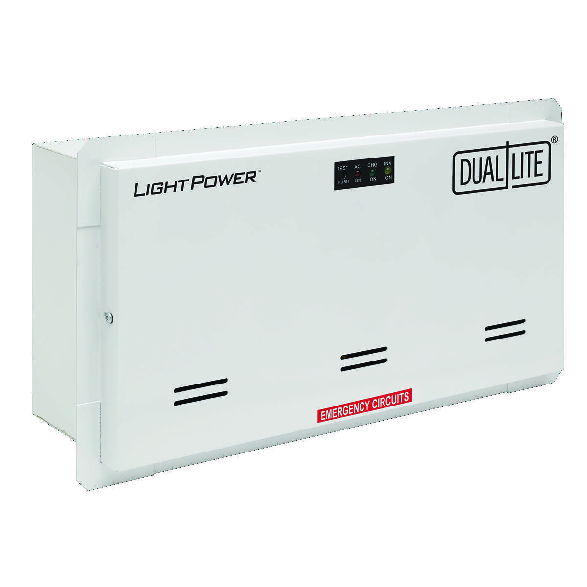 LPS32-S DUALLITE BATTER PACK FOR LED FIXTURE 32W SURFACE
