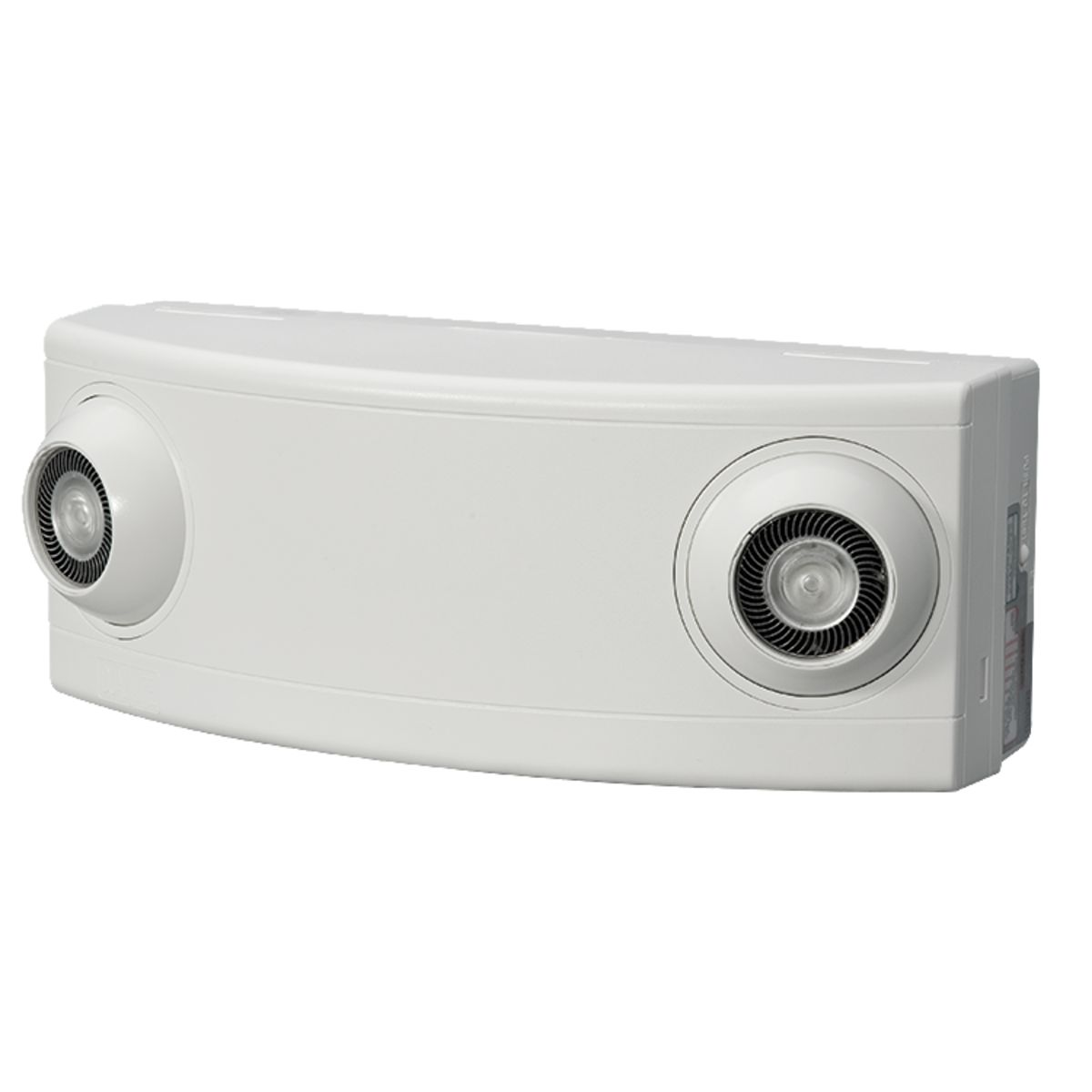 LZ Series  sc 1 st  Hubbell & Emergency Lighting Units | Emergency u0026 Exit Lighting | Lighting ...