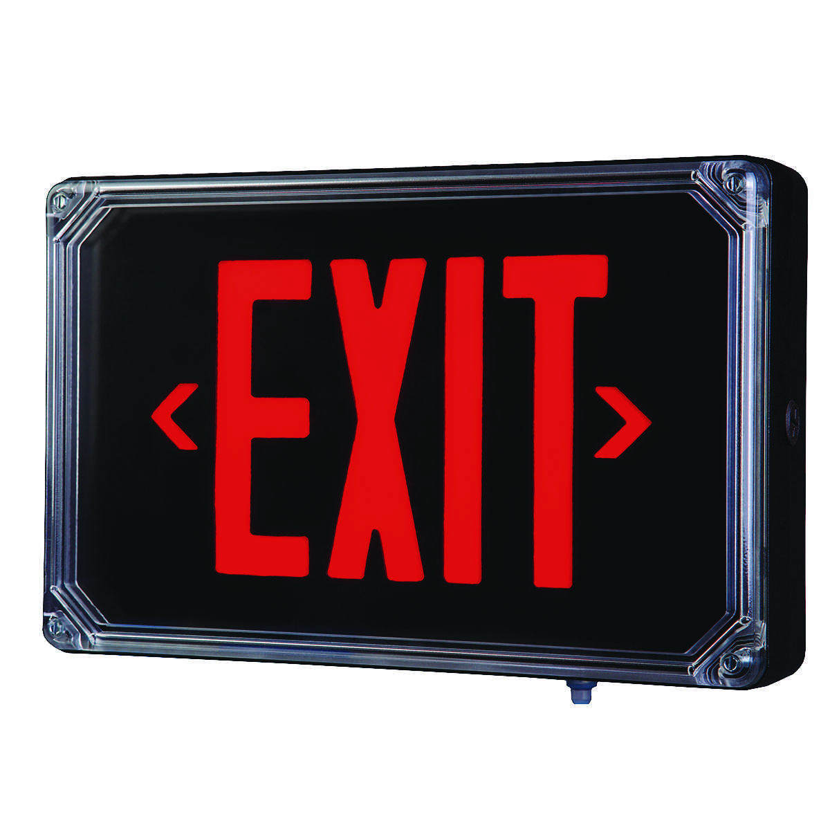 Sewl Series Exit Amp Message Signs Emergency Amp Exit