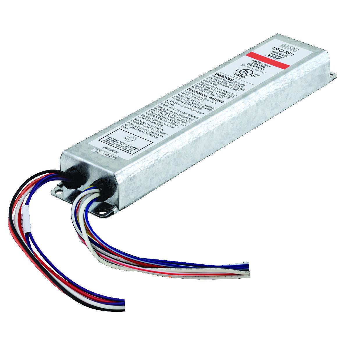 ufo rp1 battery packs emergency \u0026 exit lighting lightingufo rp1 by dual lite