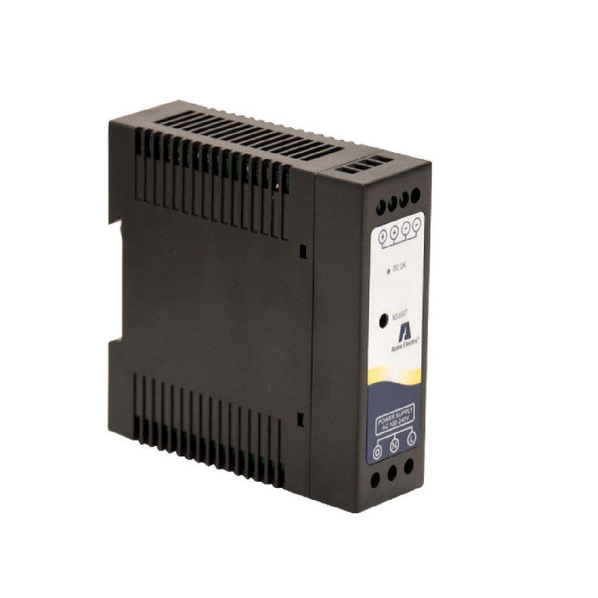 DIN-Rail PS 50W 48V Plastic