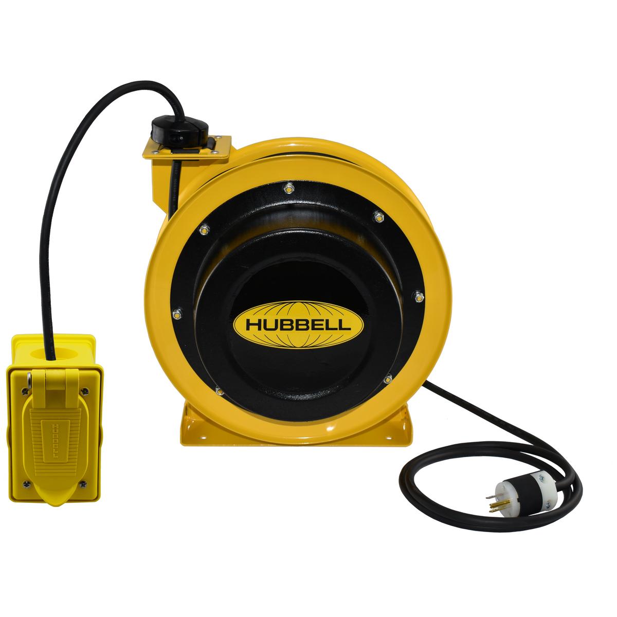 GCA12325-DR | Brand | Hubbell