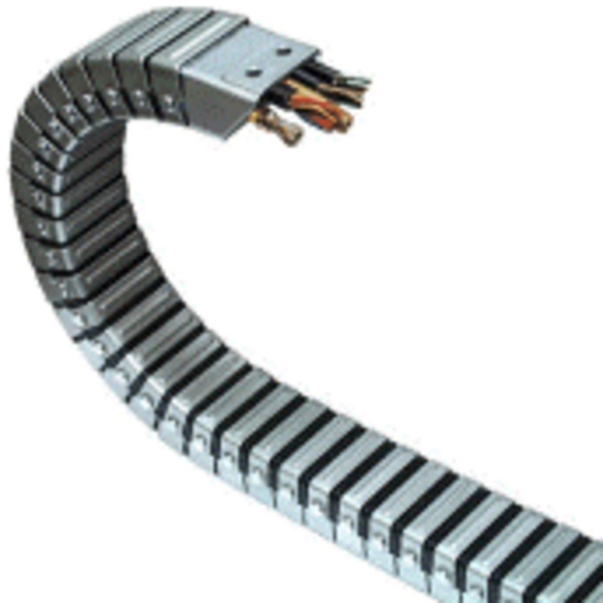 Gleason Cable Track : Brand gleason reel