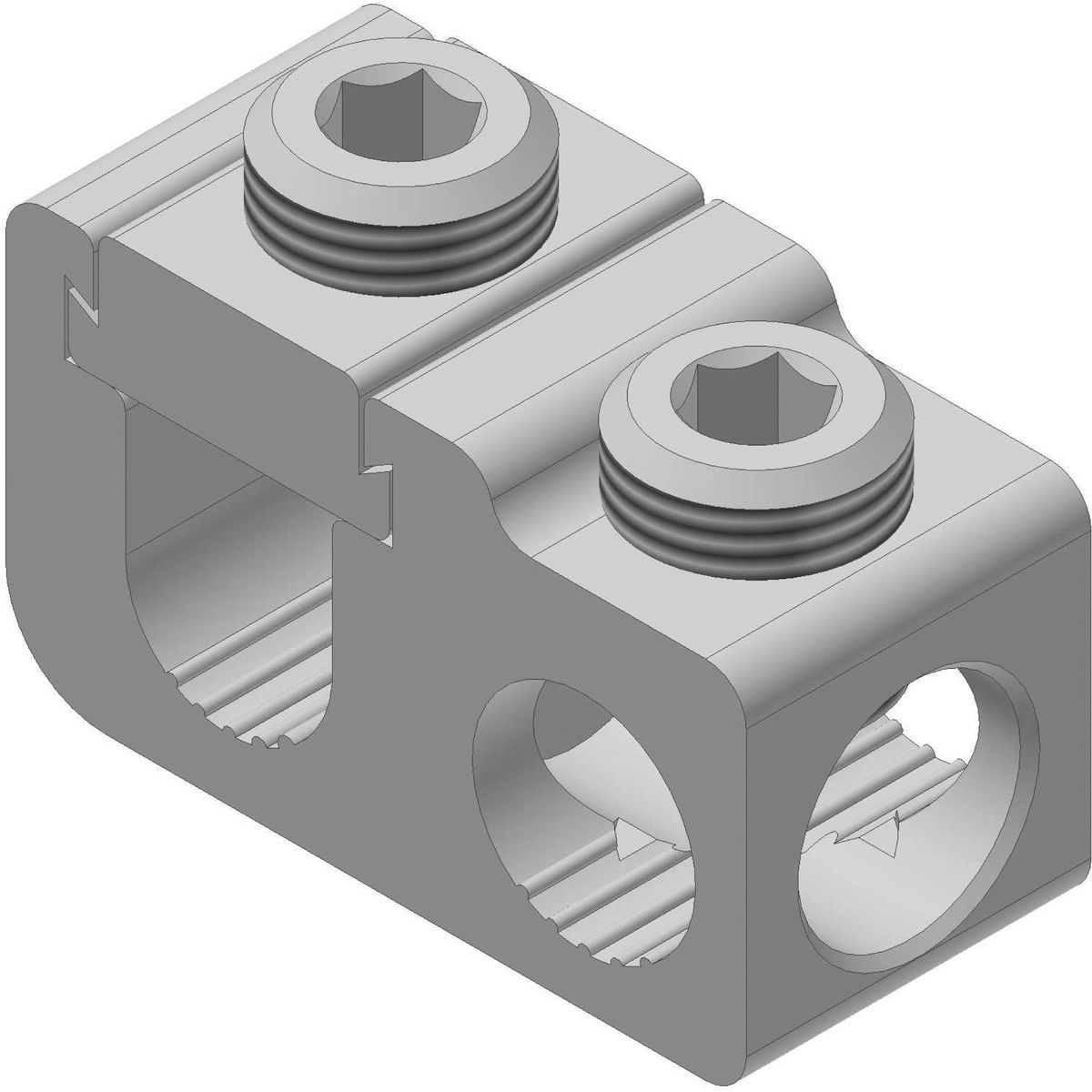 GPT-750-500 | Tap Connectors | Compression Connectors and Terminals ...