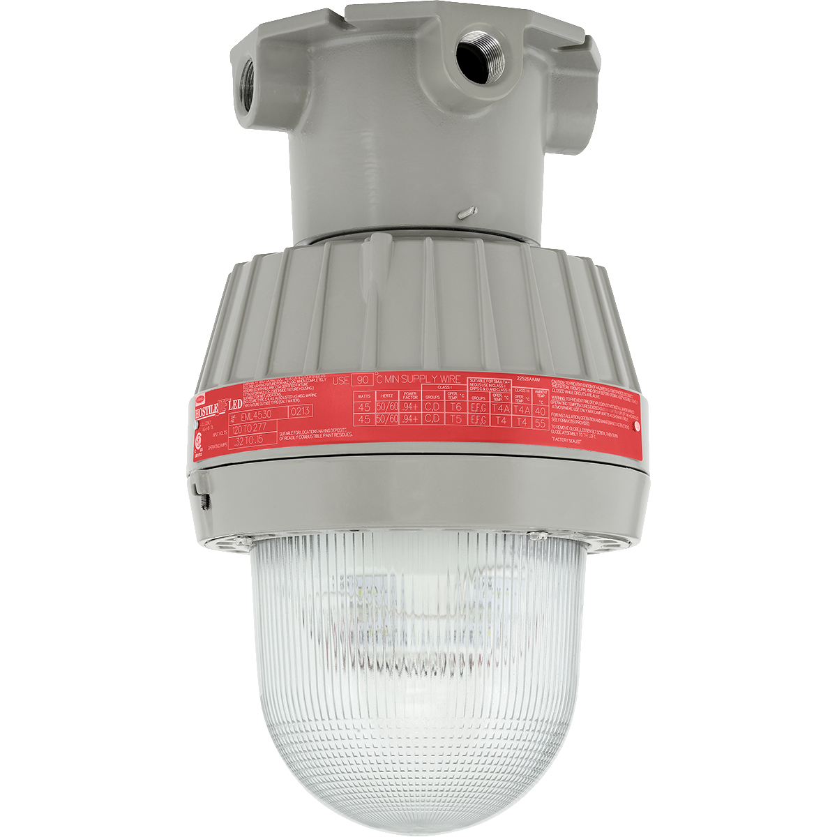Hleml by hubbell industrial lighting