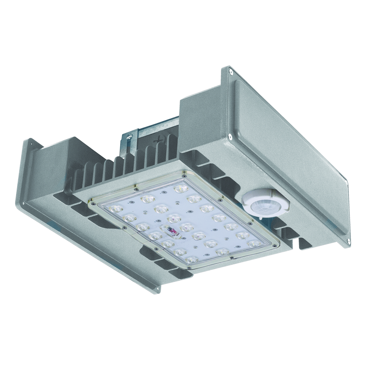 GSL-15L HUBBELL CEILING CANOPY GARAGE 15 LED 4K 78598803097