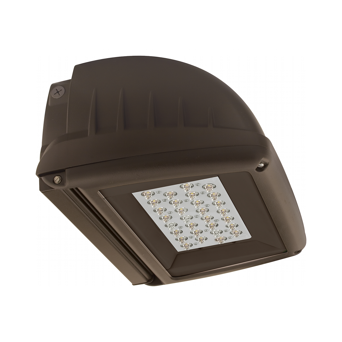 Wall mount commercial outdoor lighting lighting controls laredo lmc laredo lmc by hubbell outdoor lighting full cutoff architectural wallpack aloadofball Choice Image