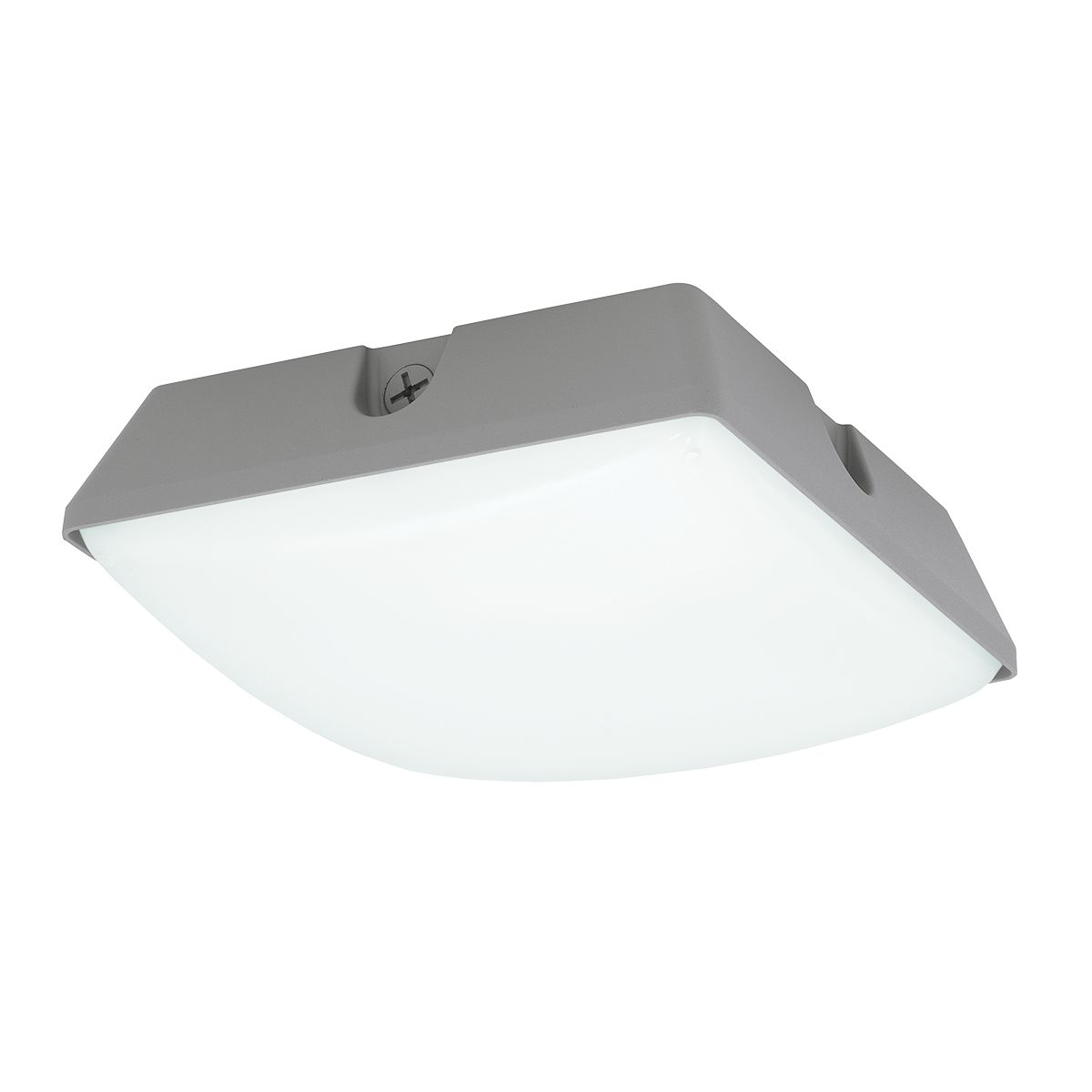 Lsq lumasquare series ceiling canopy garage commercial 3 more items in gallery lsq lumasquare series by hubbell outdoor lighting aloadofball Image collections