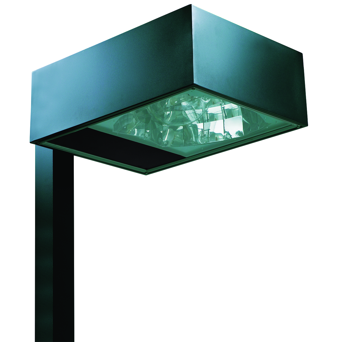 Hubbell Spaulding Lighting,RCS-A4-P40-H4-F-Q-DB-L,FRMD AL 400W PMH QTAP TYPE 4 BRZ LP