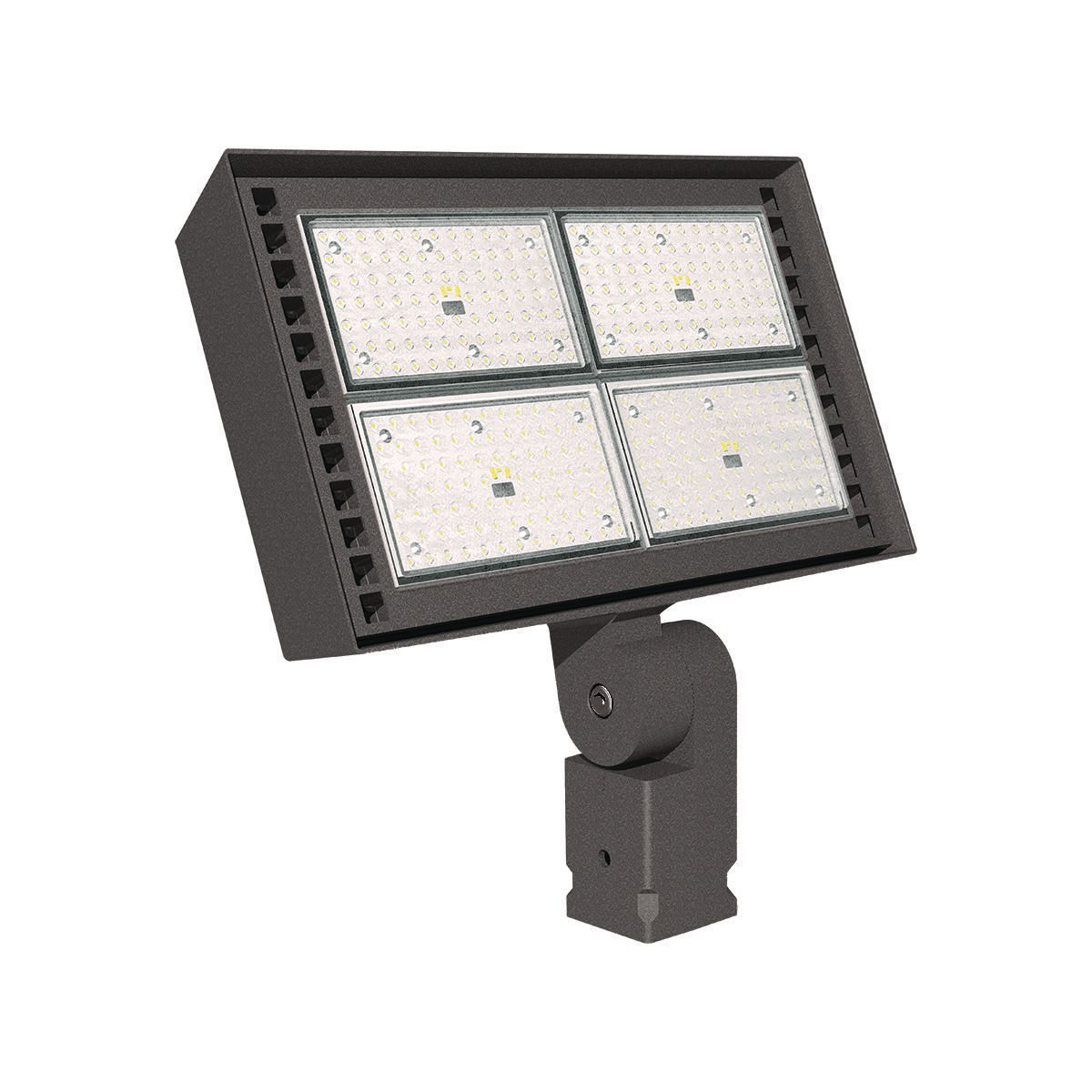 Rfl5 Ratio Floodlight Hubbell Outdoor Lighting