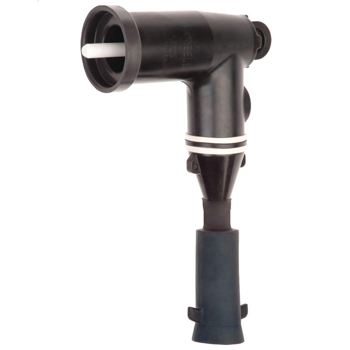 Load Break Elbow Brand Hubbell Power Systems