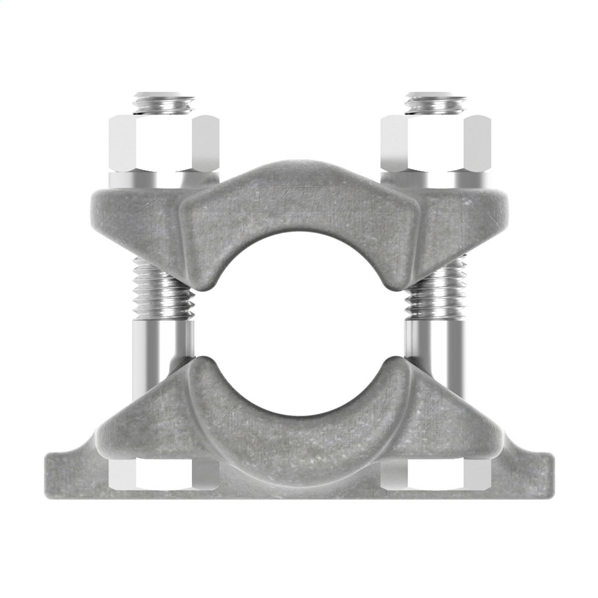 Terminal, Aluminum Bolted | Cable(s) to Flat | Bolted | Lugs ...