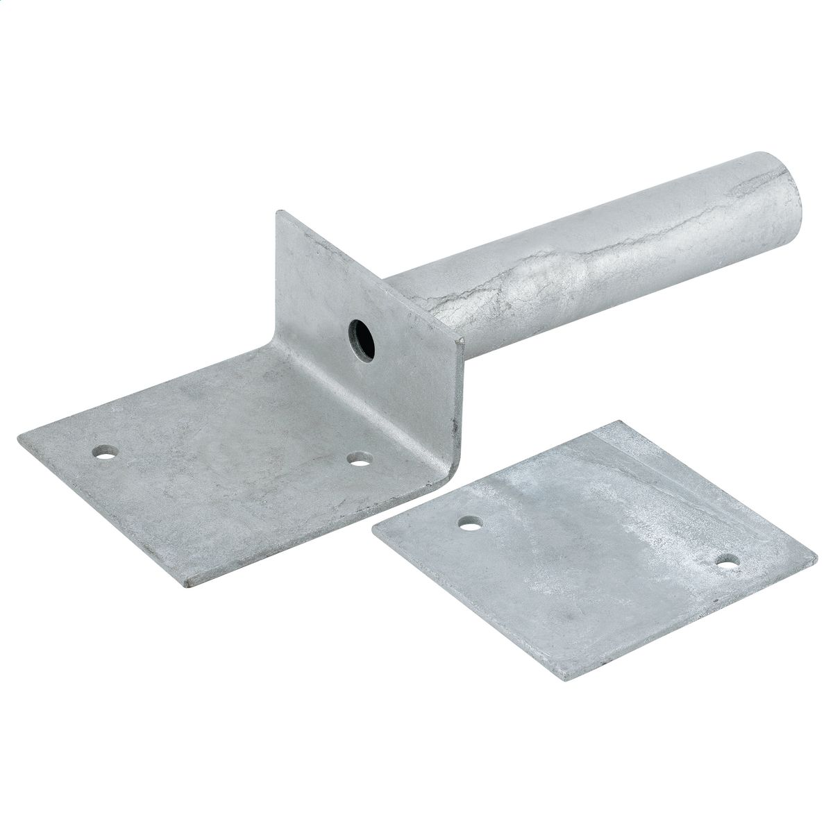 Walkway bracket walkway brackets helical anchors for Foundation brackets