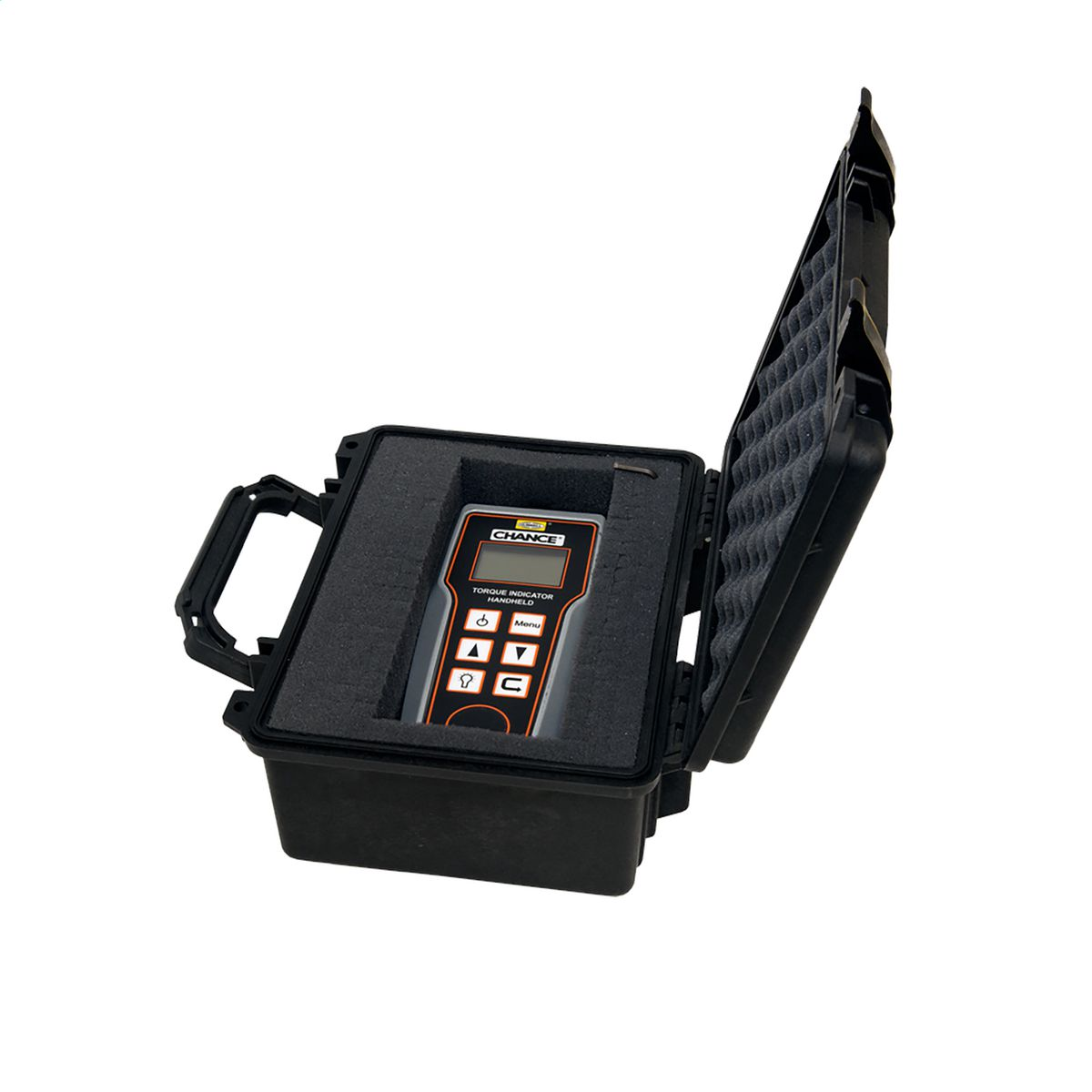 Electronic Indicator Tool : Anchor tool wireless torque indicator data logger only