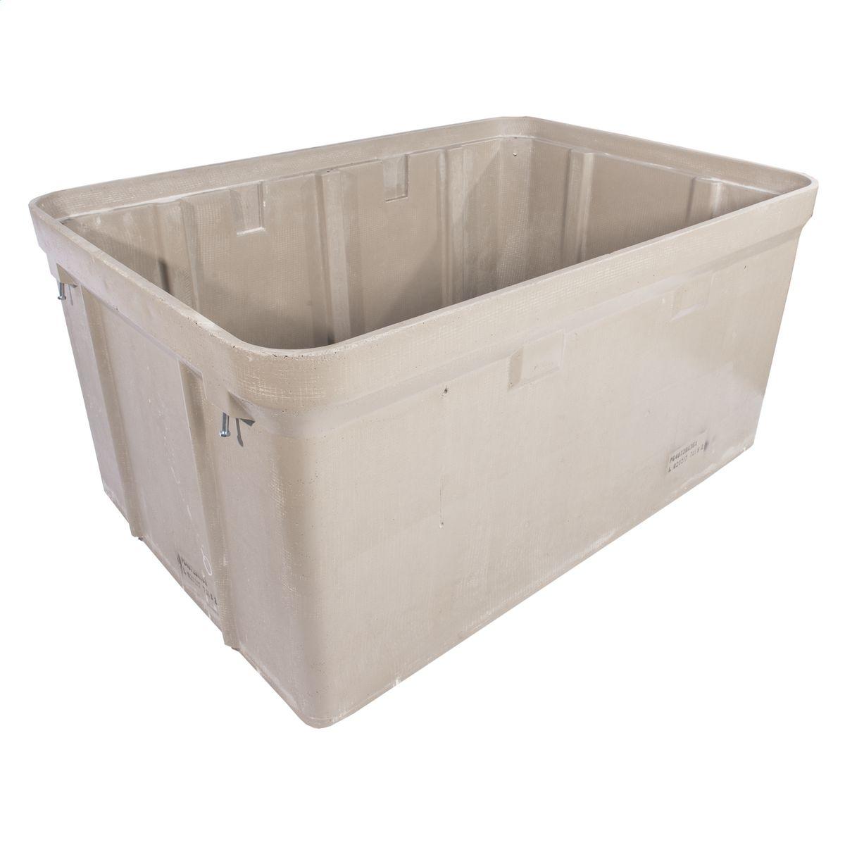 Potting Box Acrylonitrile Butadiene Styrene 1 piece MULTICOMP PB2 Enclosure 40 mm 40 mm Black 20 mm ABS
