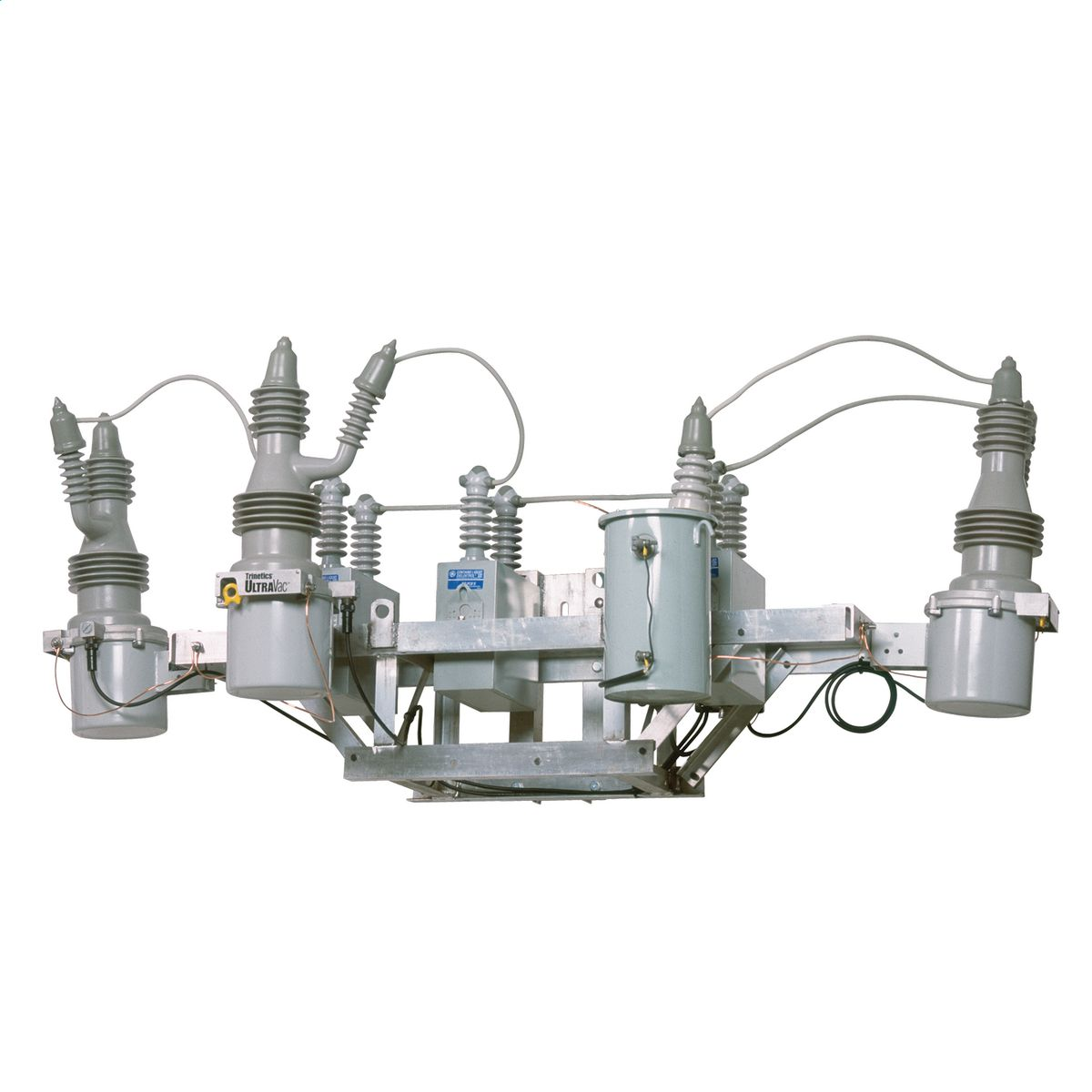 15kv 25kv 35kv Medium Voltage Shunt Capacitors Hubbell Power Systems