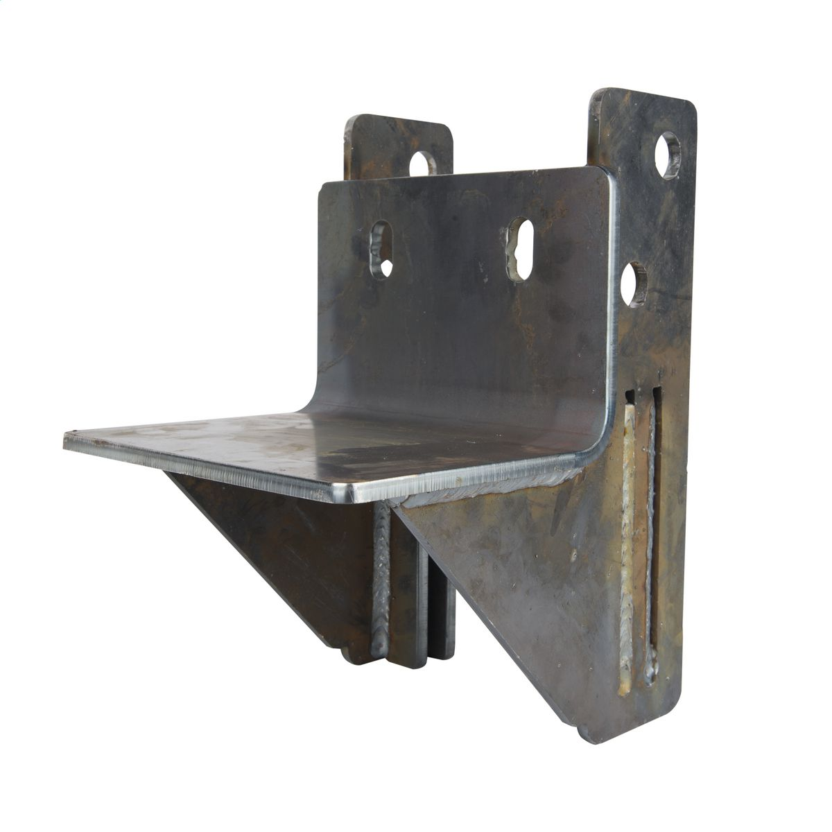 Atlas resistance plate pier bracket brand chance for Foundation brackets