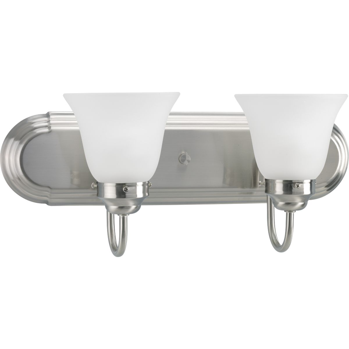 Two-Light Bath Bracket | Brand | Homestyle Lighting