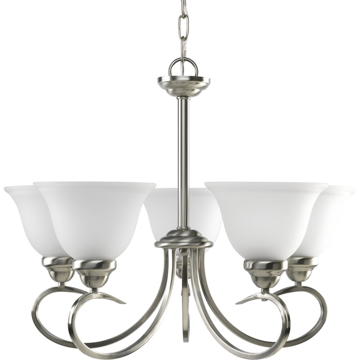 Five light chandelier brand homestyle lighting hshs4100509prodimage aloadofball Image collections