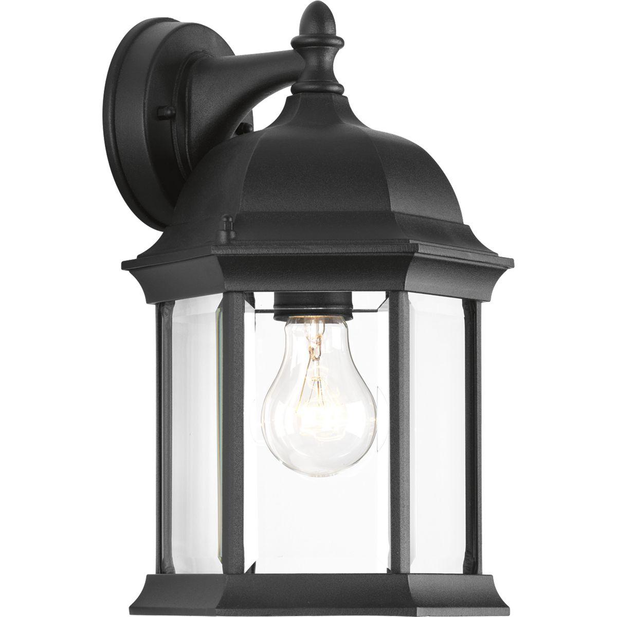 One Light Wall Lantern Hs71013 31 Homestyle Lighting