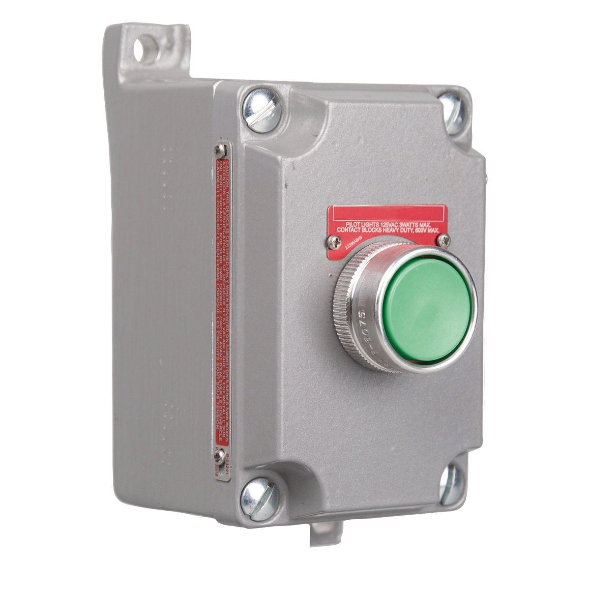 XCS-2B3 | Control Stations | Hazardous Location | Controls ...
