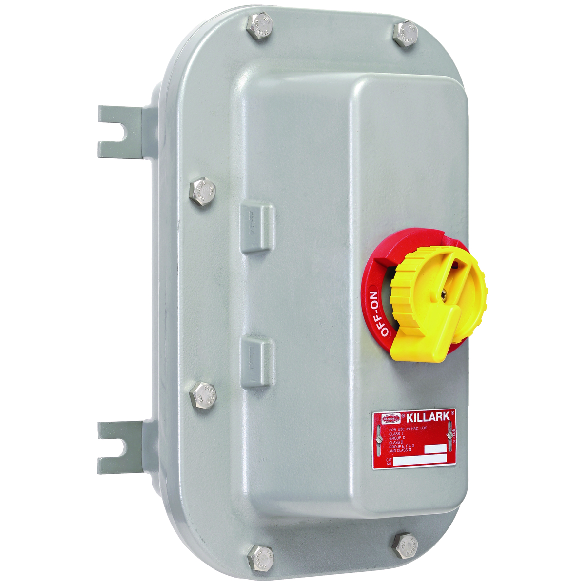 B7NFD Series Non-Fused Disconnect Switches