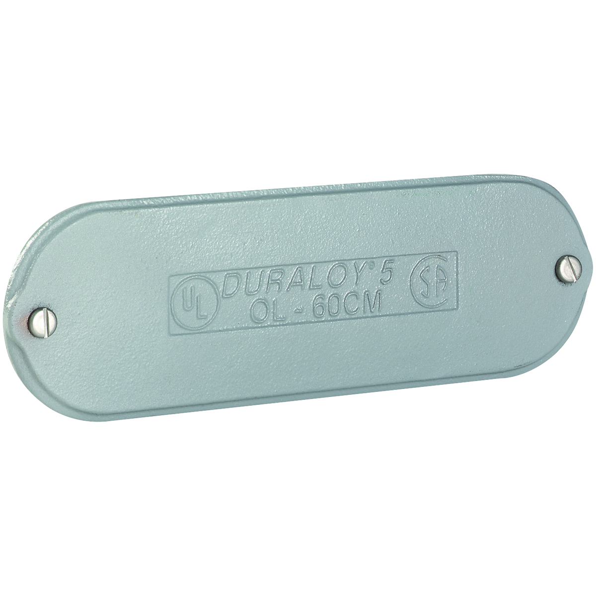 Hubbell OL-60CM Conduit Body Cover