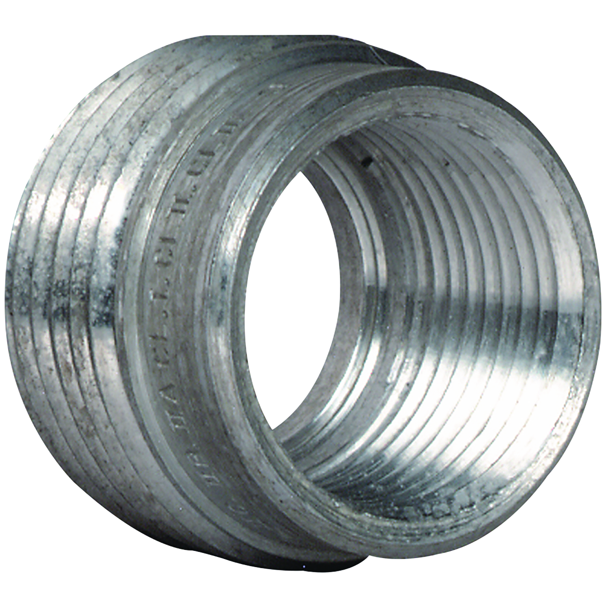 """1 1/2"""" TO 3/4"""" REDUCER STEEL"""