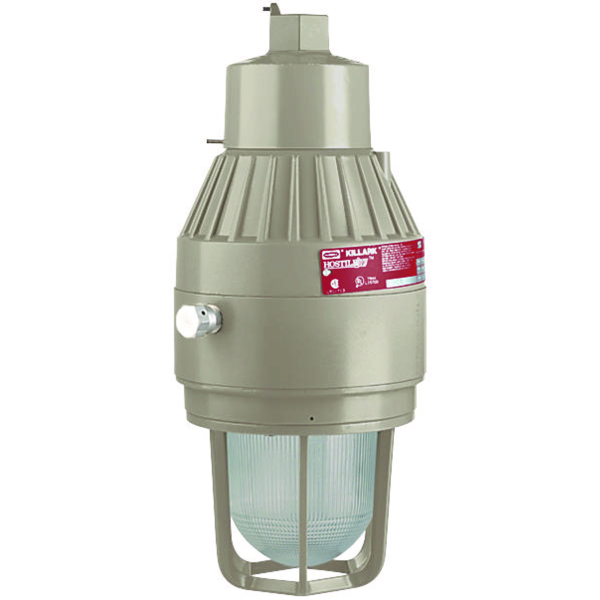 Killark Led High Bay: High Bay / Low Bay / Well Glass