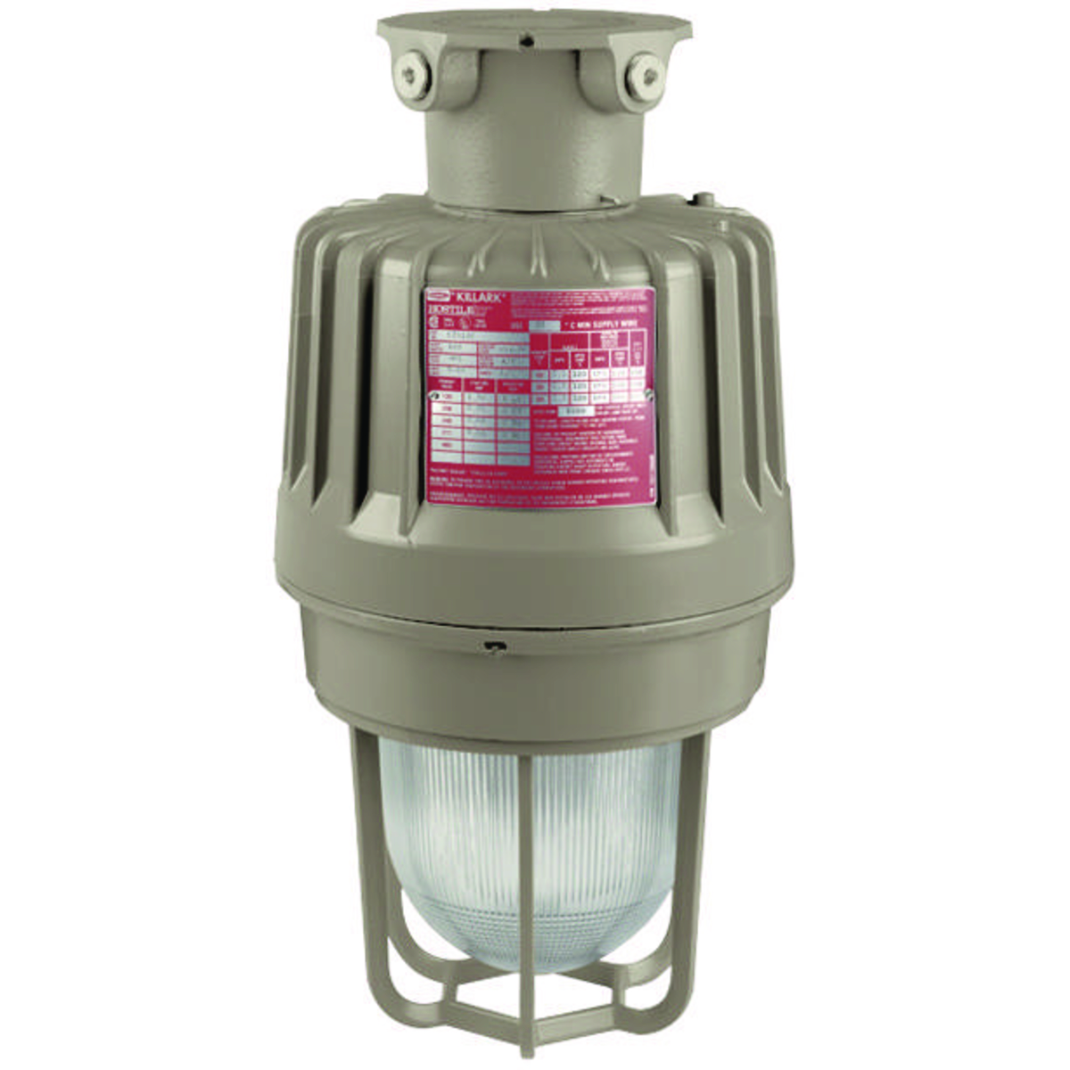 Killark Led High Bay: EZL10030X3G