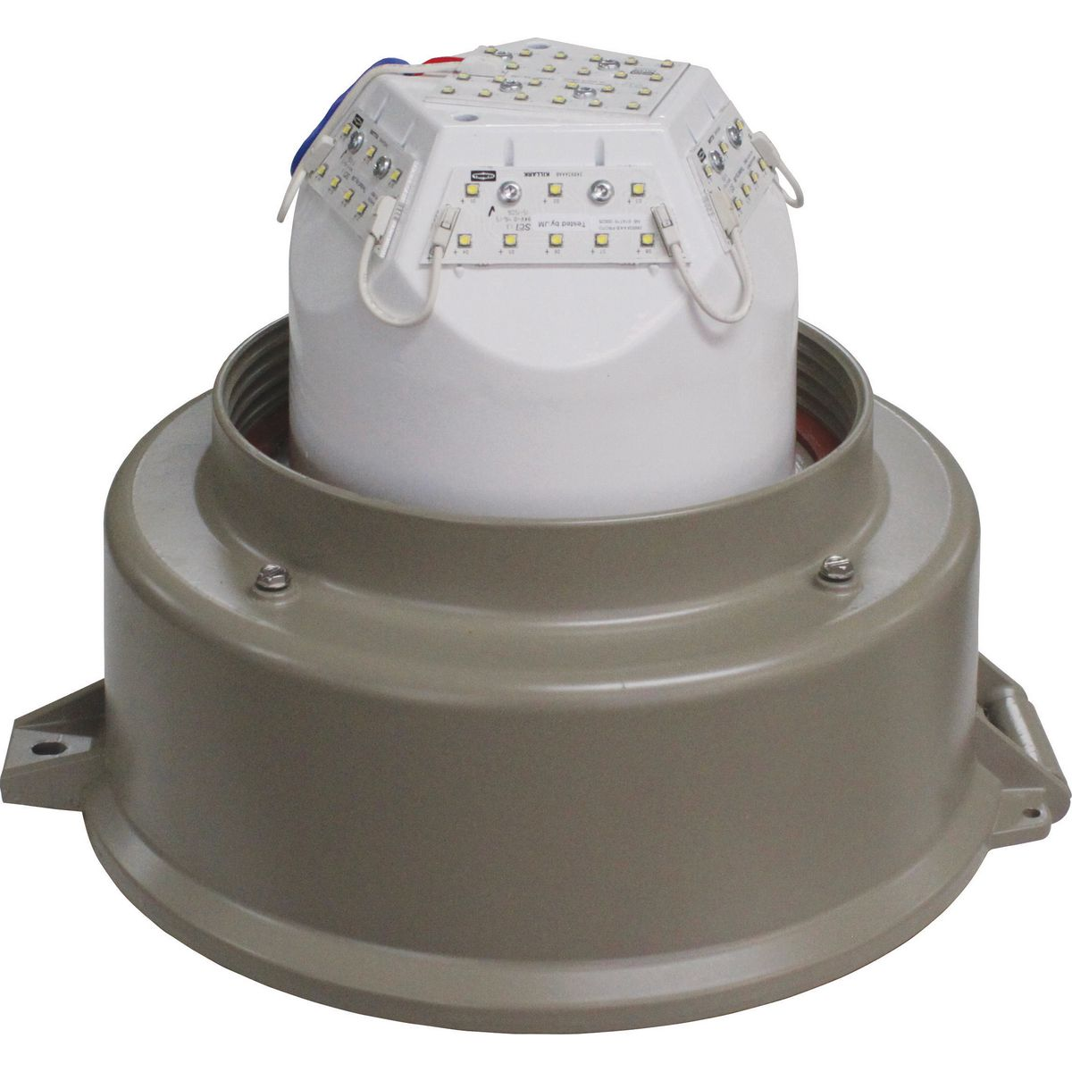 Killark Led High Bay: VM4LB1830-3070