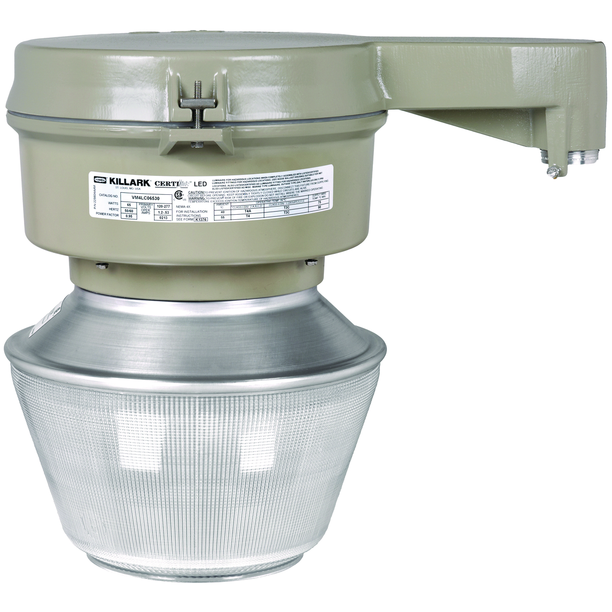 Killark Led High Bay: VM4LC08030S5S5G