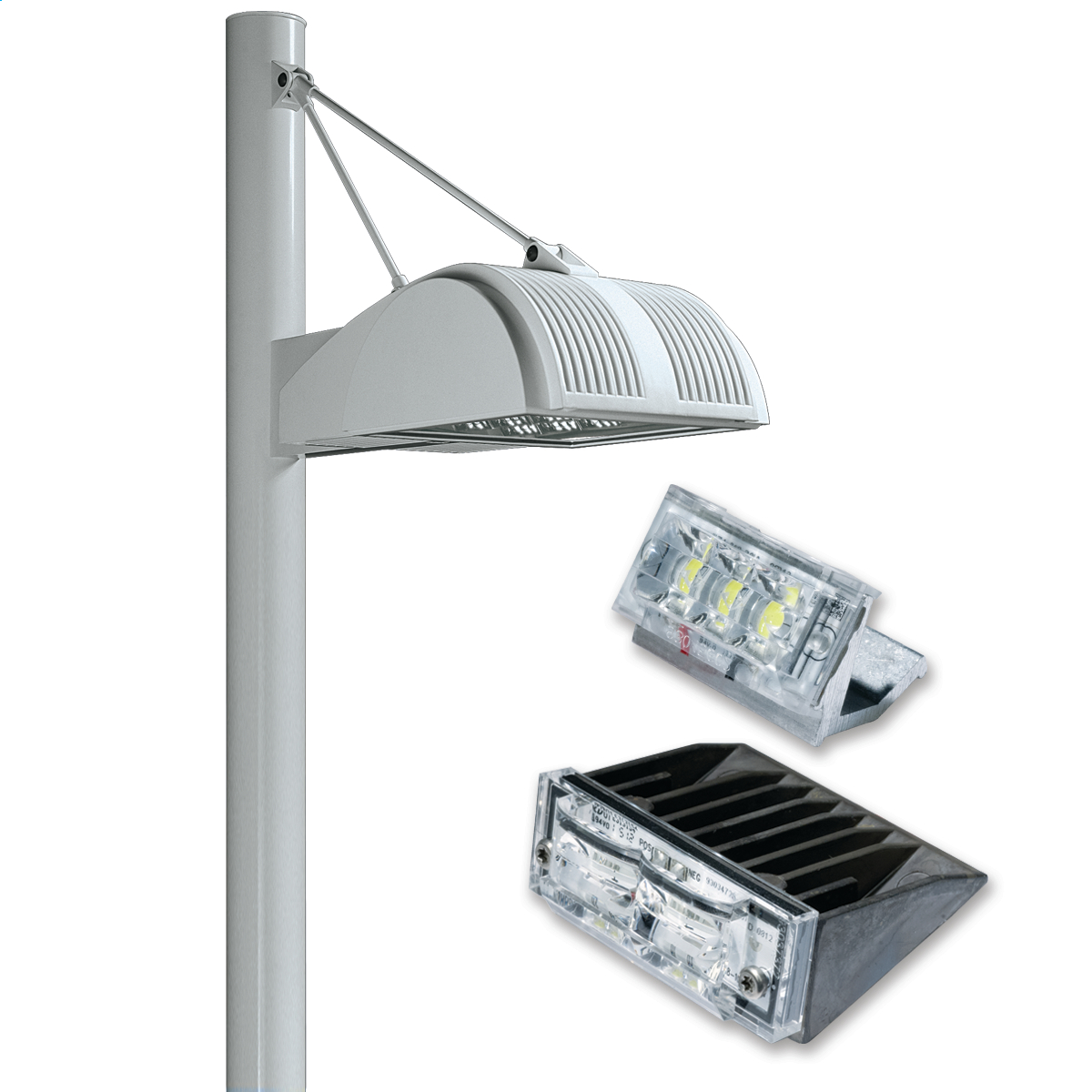Structural Led Upgrade Kit By Kim Lighting