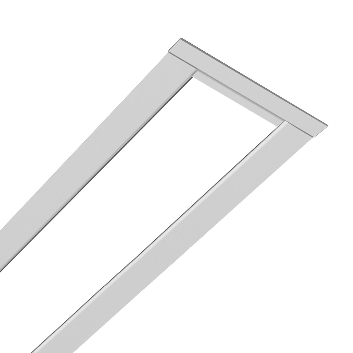 MOD™ 2L LED Recessed Slot | Hubbell Lighting C&I