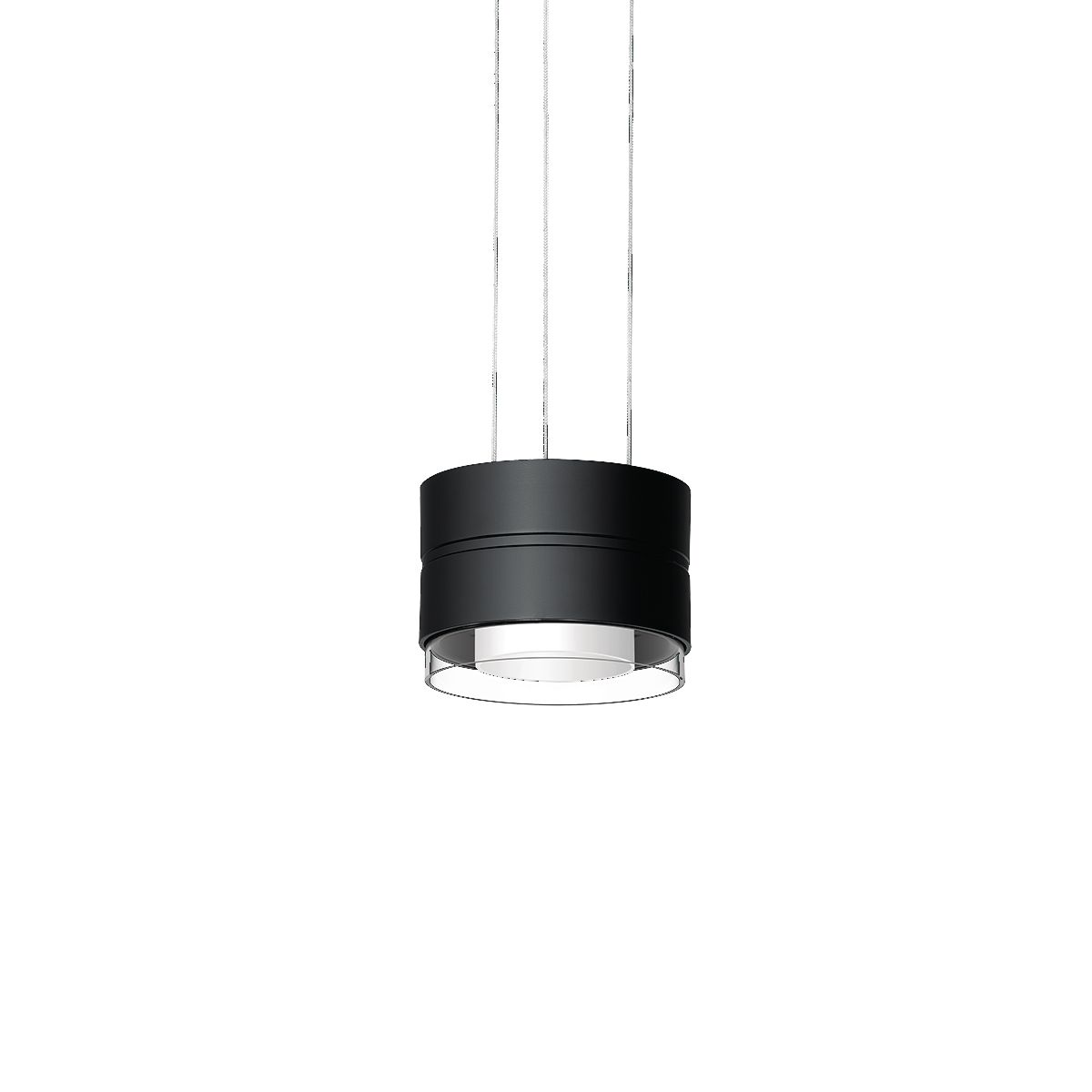 Inde-Pendant 32 LED Cylinder Pendant Indirect/Direct | Brand ...