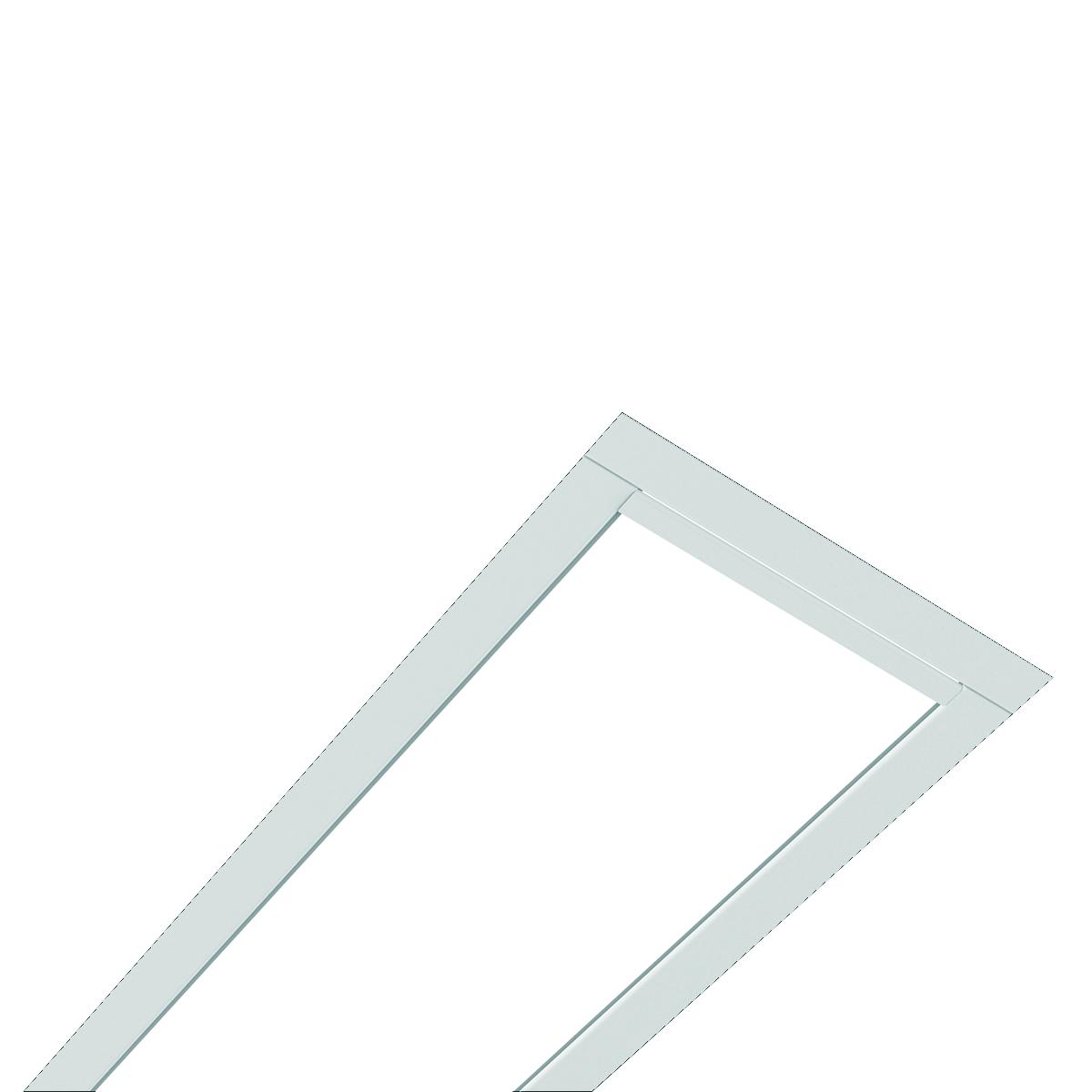 MOD™ 4L LED Recessed Slot | Litecontrol