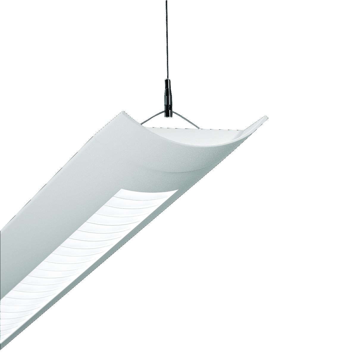 Arcos pendant indirectdirect pendant lighting commercial indoor lcarcospid2prodimage aloadofball Image collections