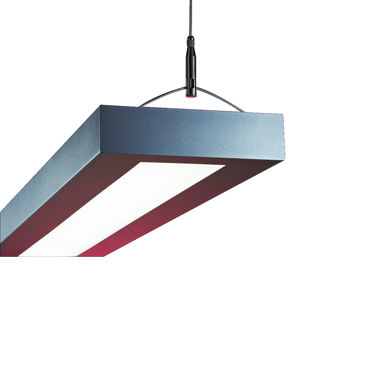 Sector pendant indirectdirect pendant lighting commercial sector pendant indirectdirect aloadofball Image collections
