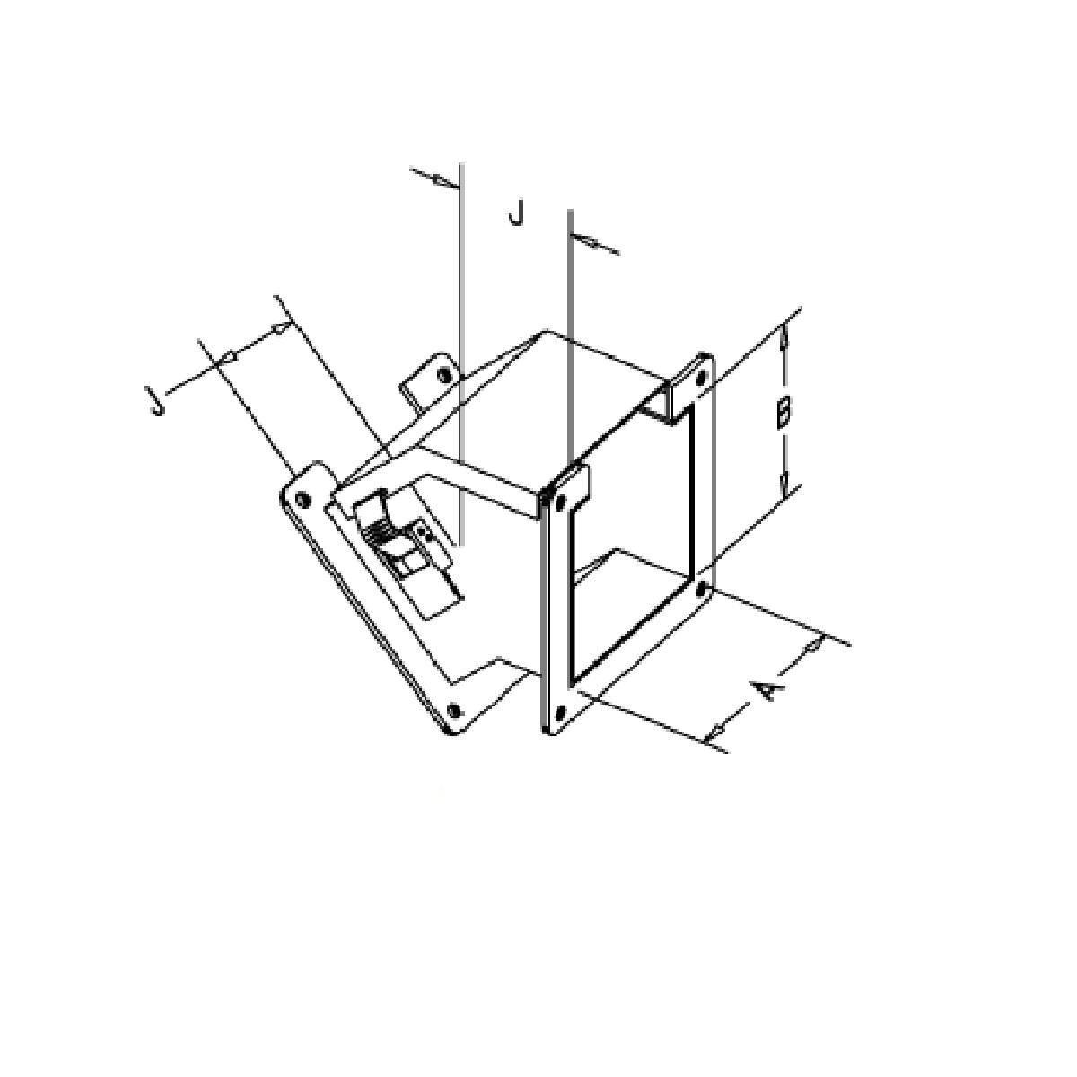 ljwl452c brand hubbell AT&T Phone Wiring Diagram representative image