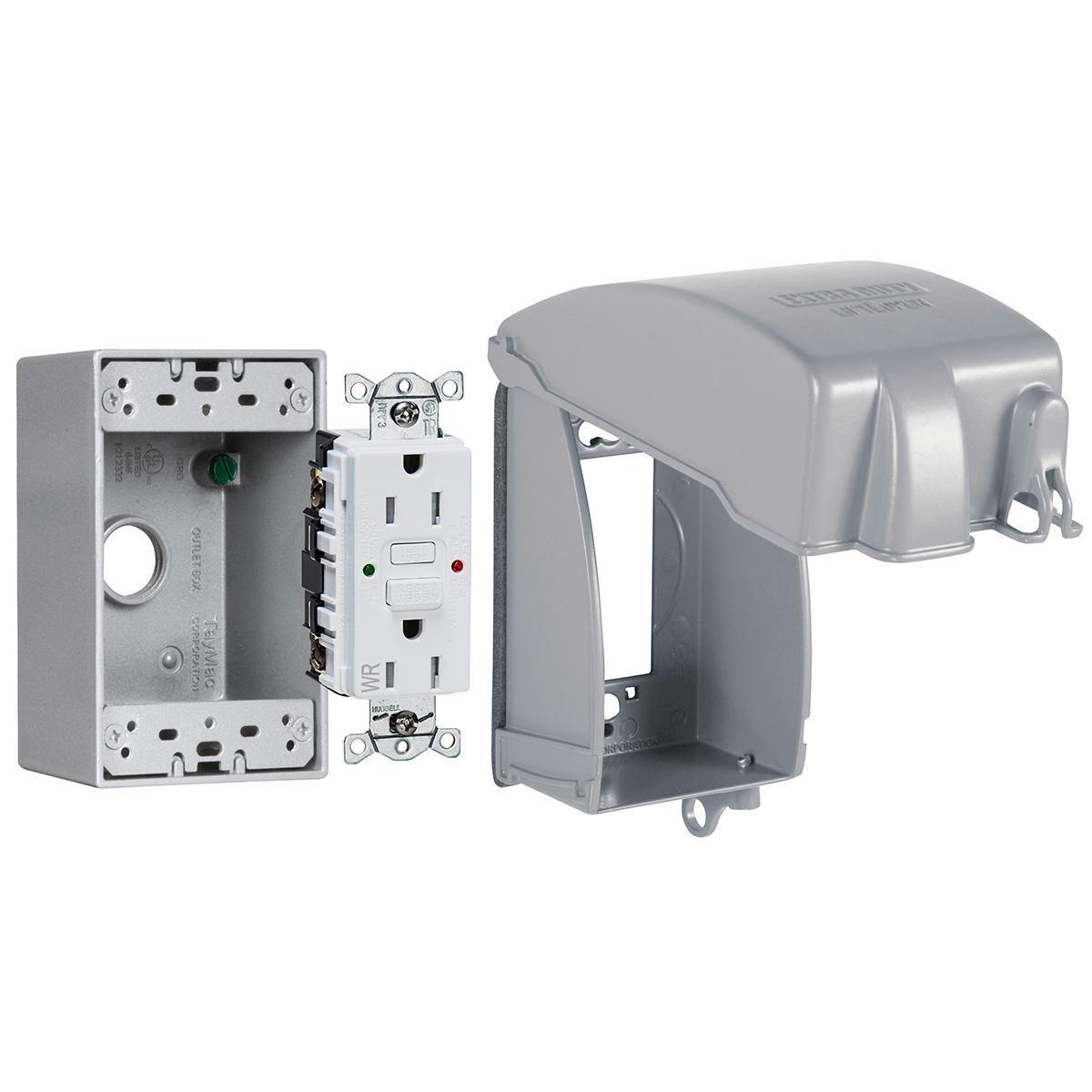 Hubbell-Raco MKG4280SS