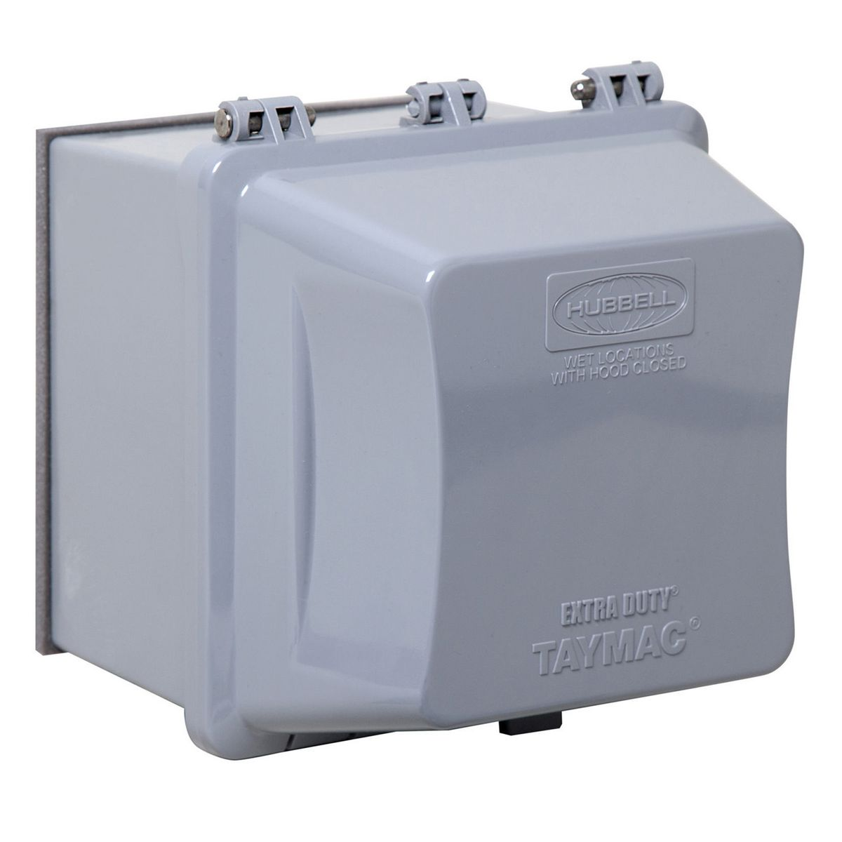 Electrical Weatherproof Lock Box: MM7420G