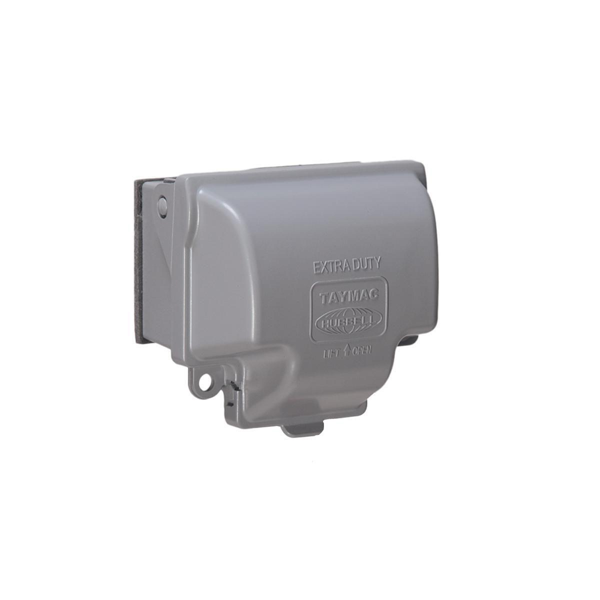 TMAC MX3300 METAL 8-IN-1 HORZ COVR EXTRA DUTY