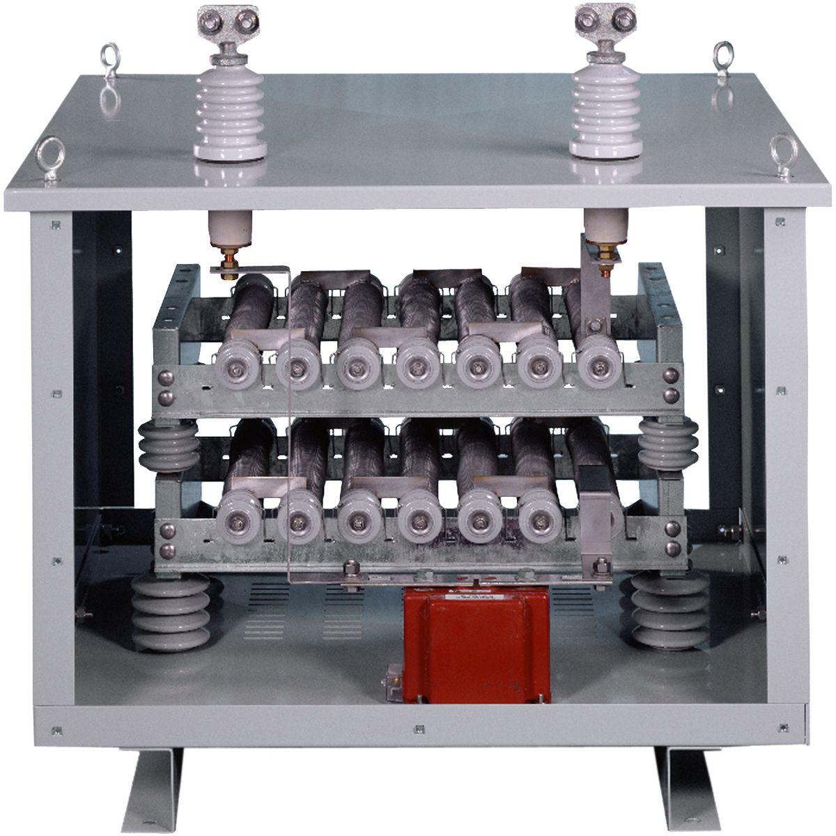 Type NR Neutral Grounding Resistors | Powerohm Neutral Grounding Resistor Wiring Diagram on
