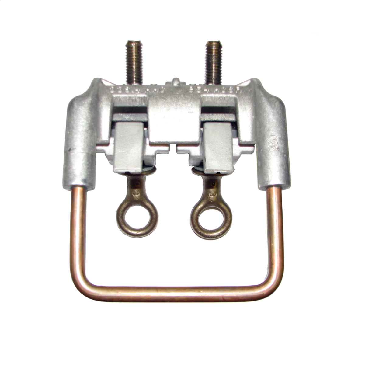 Stirrup Clamp | AHLS954022E | Hubbell Power Systems