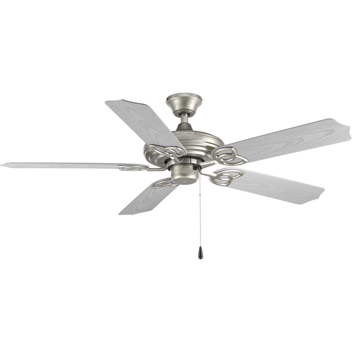Airpro Collection 52 Quot Five Blade Ceiling Fan P2502 141