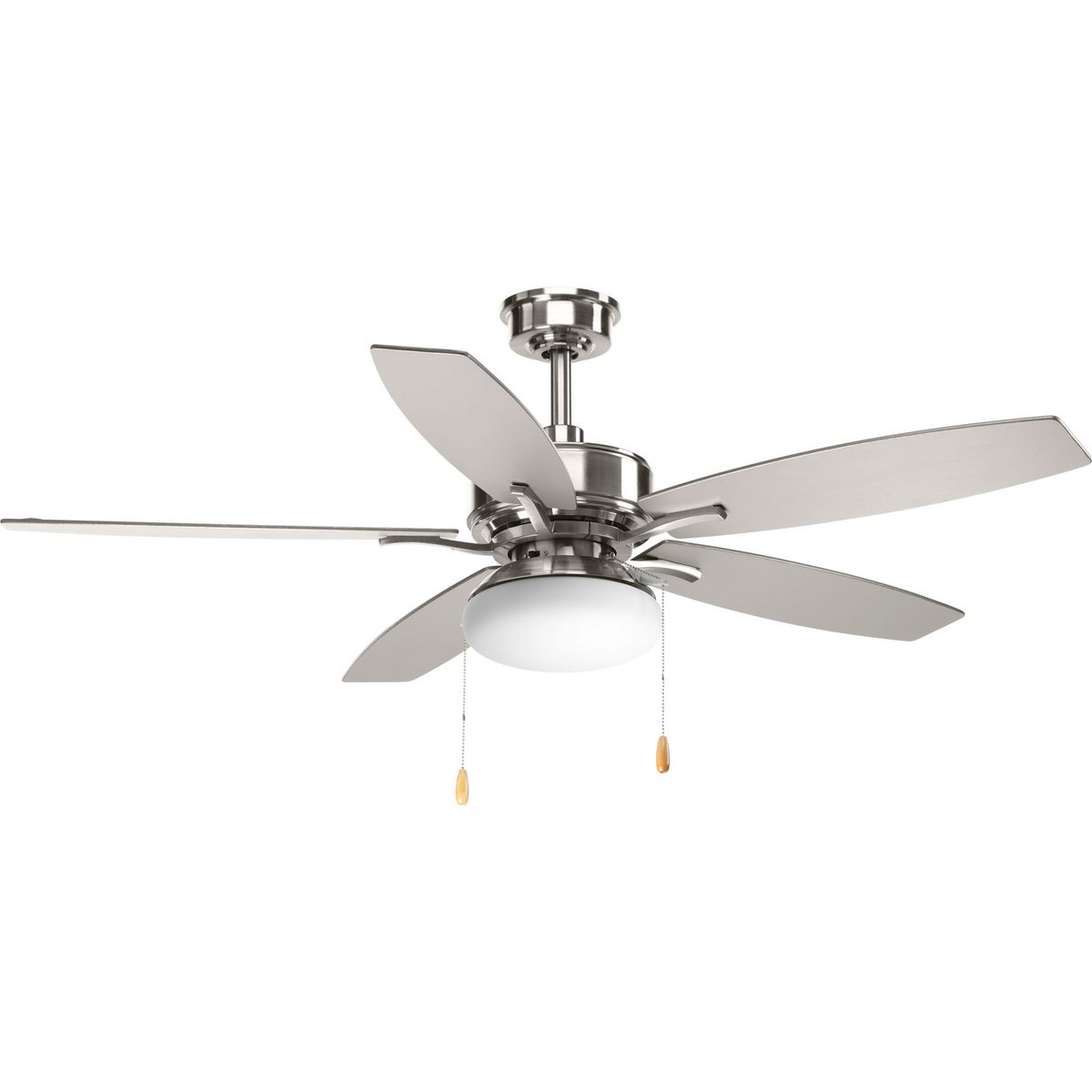 Billows Collection 52 5 Blade Ceiling Fan P2552 09