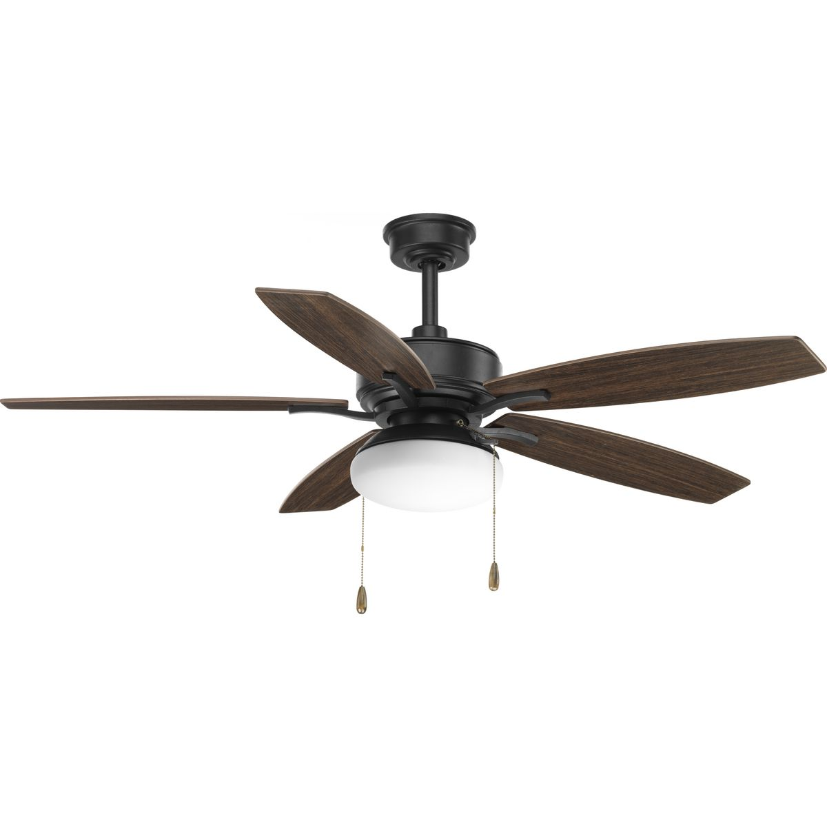 Billows Collection 52 Quot 5 Blade Ceiling Fan P2552 80